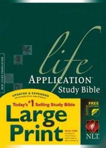 1414307209 | NLT2  Life Application Study Bible