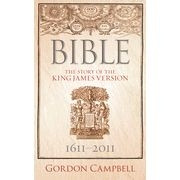 0199557594 | Bible The Story of the King James Version 1611-2011