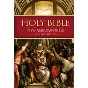 1935302590   NABRE Holy Bible