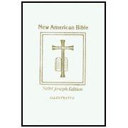 0899429580 | NABRE Saint Joseph Deluxe Gift Edition Medium Size