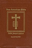 0899429599 | NABRE St. Joseph Deluxe Edition Medium Size