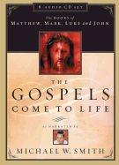1591451299 | The Gospels Come to Life