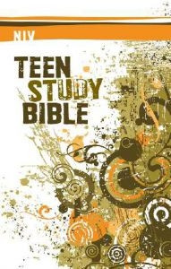 031072273X | NIV Teen Study Bible