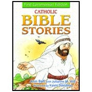 1592762212 | Catholic Bible Stories for Children: 1st Communion Edition