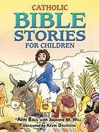 1592762433 | Catholic Bible Stories for Children