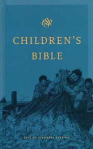1433547554 | ESV Children's Bible