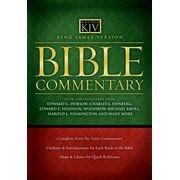 1418503398 | KJV Bible Commentary