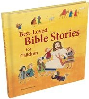 1432100394 | Children Best Loved Bible Stores For Children