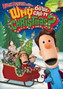 853026002370 | DVD-Why Do We Call Christmas? (Whats In The Bible)