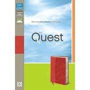 031094967X | NIV*Quest Study Bible