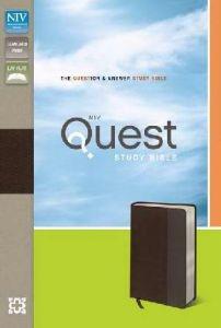 0310941512 | NIV*Quest Study Bible