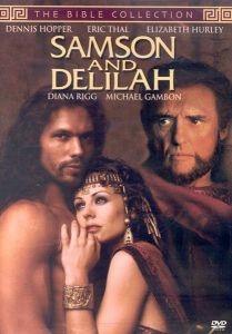 053939689723 | Samson and Delilah