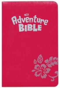 0310721997 | NIV Adventure Bible, Tropical Pink