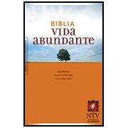 1414335946   Biblia Vida Abundante NTV, Enc. Rústica NTV Abundant Life Bible