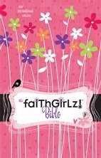 0310722365 | NIV FaithGirlz! Bible  Revised