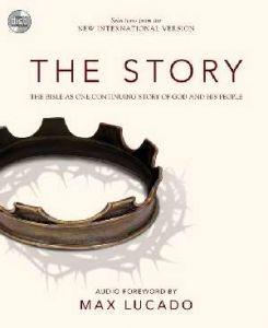 0310421772 | NIV The StoryThe Bible as One Continuing Story of God and His People