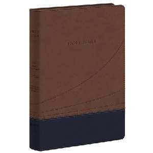 1598568248 | Large Print Thinline Reference Bible