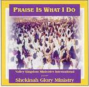 7901001194 | Disc-Praise Is What I Do