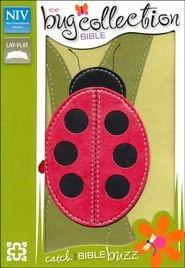 0310722136 | NIV Bug Collection Bible