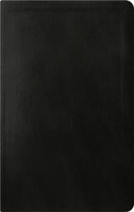 1642892270 | ESV Reformation Study Bible Condensed Edition Black Premium Leather