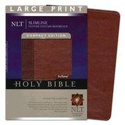 1414338538   NLT Slimline Reference Bible