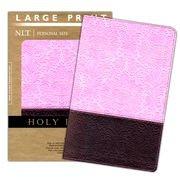 1414337469 | NLT2  Personal Size Bible