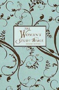 1418541613 | NKJV Womans Study Bible