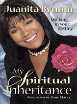 1591854121 | My Spiritual Inheritance: Stepping In To Your Spiritual