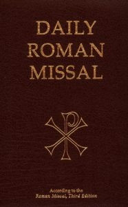1612785093 | Daily Roman Missal: Third Edition