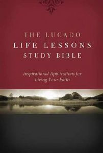 1418543969   NKJV Lucado Life Lessons Study Bible