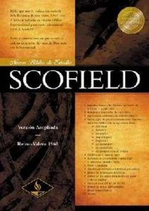 1558197982 | Spanish RVR 1960 New Scofield Study