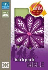 0310723434 | NIV Backpack Bible