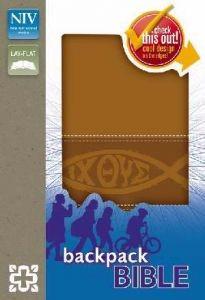 0310729157 | NIV Backpack Bible