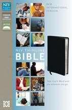 031043565X | NIV Thinline Bible
