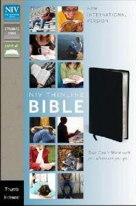 0310435765 | NIV Thinline Bible