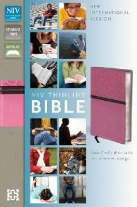 0310438535 | NIV Thinline Bible