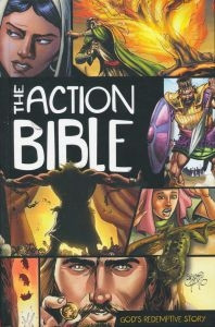 0781444993 | The Action Bible