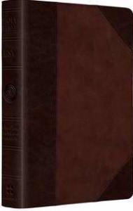 1433541556   ESV Compact Bible Large Print