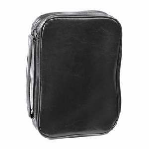 030737 | Bible Cover Leatherette Classic