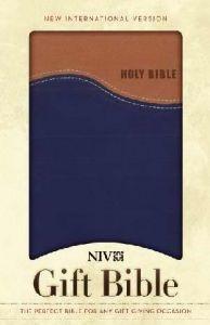 0310434416 | NIV Gift Bible