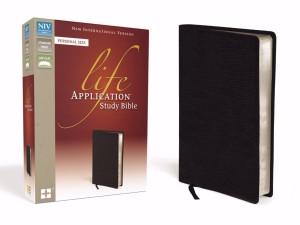 031043467X | NIV Life Application Study Bible Personal Size
