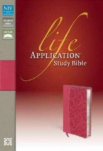 0310434556 | NIV Life Application Study Bible