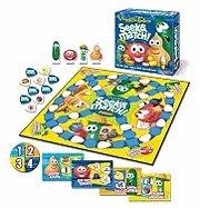5900240681 | Game Veggie Tales Seek & Match