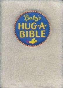 0061566217   Baby's Hug A Bible