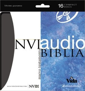 0829742379   NVI Audio Nuevo Testamento
