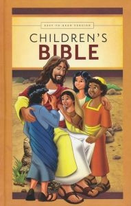 0915547864 | Childrens Easy To Read Bible