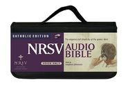 159856952X | NRSV Audio Bible Catholic Edition on CD