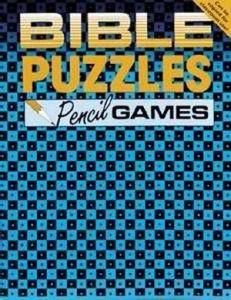 0937282537 | Bible Puzzles  Pencil Games