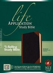 1414375158 | NLT2 Life Application Study Bible