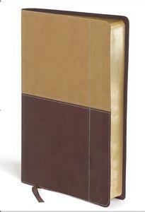 0310436389 | NIV Largeprint Thinline Reference Bible